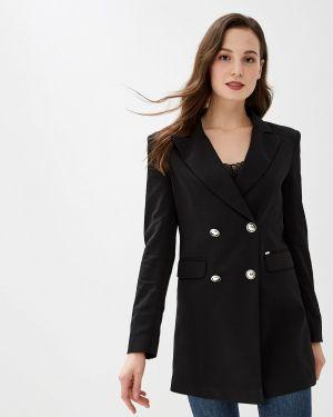 Черный пиджак Gaudi