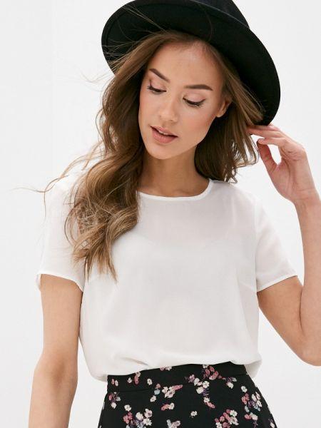 Белая блузка с коротким рукавом Ovs