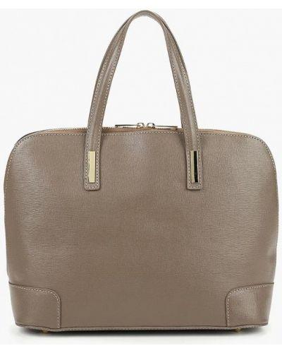 Кожаный сумка с ручками Lamania
