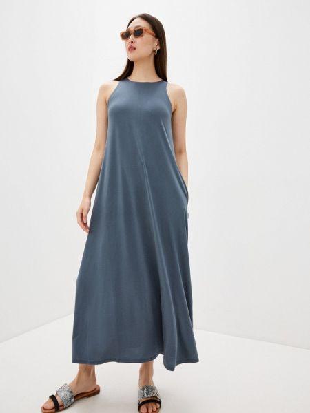 Платье платье-майка весеннее Max Mara Leisure