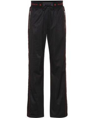Спортивные брюки стрейч Givenchy