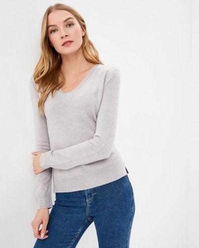 Пуловер серый Marks & Spencer