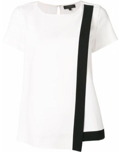 Блузка белая Antonelli