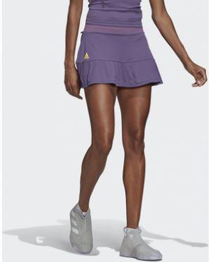Юбка для тенниса коричневый Adidas