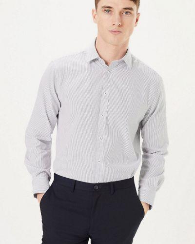 Белая рубашка с длинными рукавами Marks & Spencer