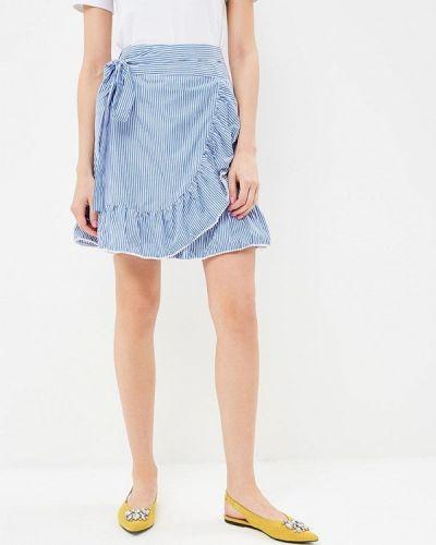 Синяя юбка Brave Soul