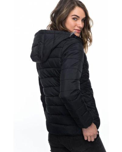 Серая куртка Roxy