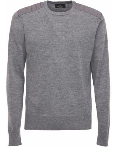 Sweter wełniany Belstaff