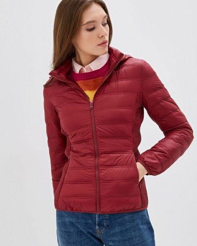 Утепленная куртка демисезонная осенняя United Colors Of Benetton