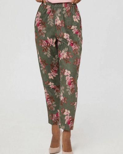 Зеленые брюки Lmp
