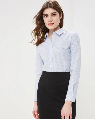 Рубашка с длинным рукавом голубой Befree