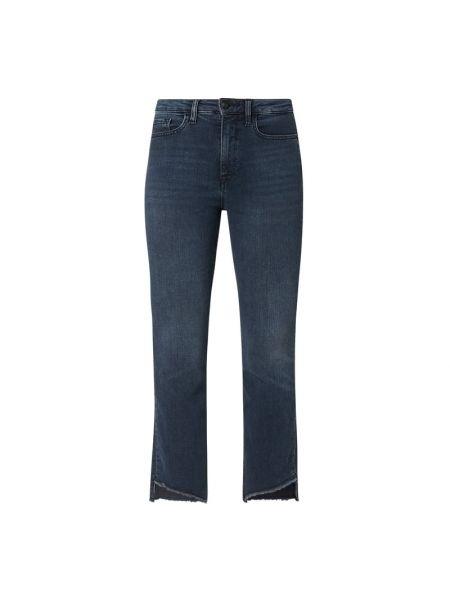 Niebieskie jeansy bawełniane Lieblingsstück