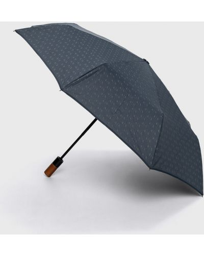 Зонт синий Armani Exchange