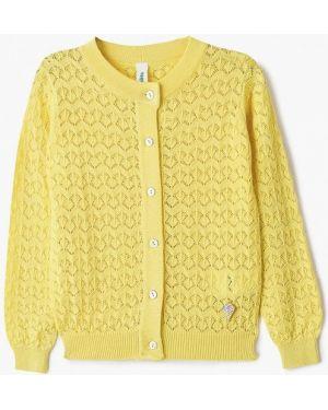Джемпер желтый Acoola