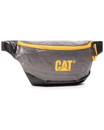 Czarny plecak Caterpillar