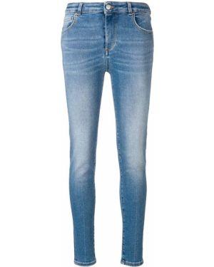 Облегающие зауженные джинсы Acynetic