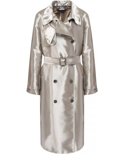 Пальто пальто с поясом Ralph Lauren