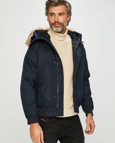 Утепленная куртка с капюшоном укороченная Levi's®