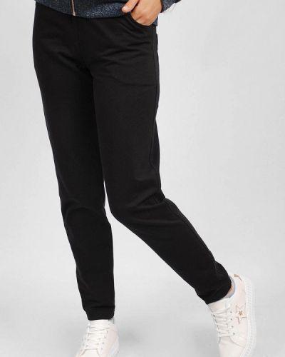 Спортивные брюки черные Sab