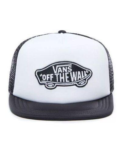Klasyczna czapka Vans