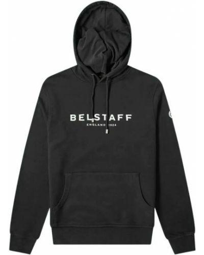 Czarna bluza Belstaff