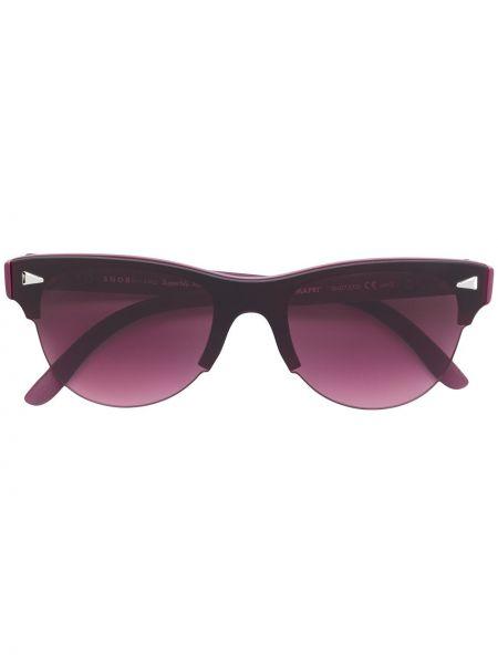 Różowe okulary Snob
