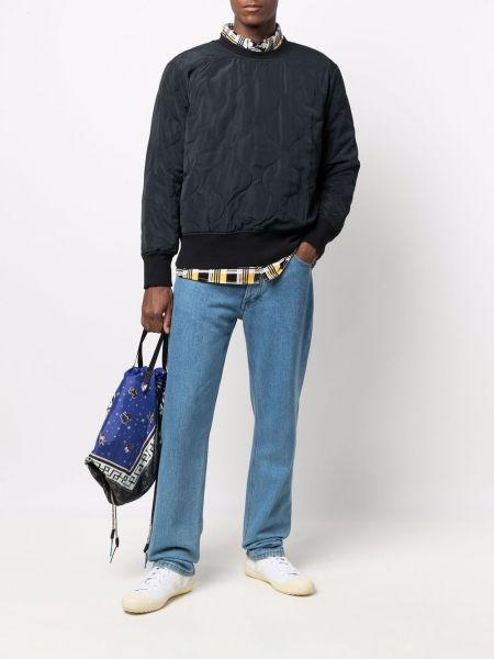 Bluza dresowa - czarna Levis Made & Crafted