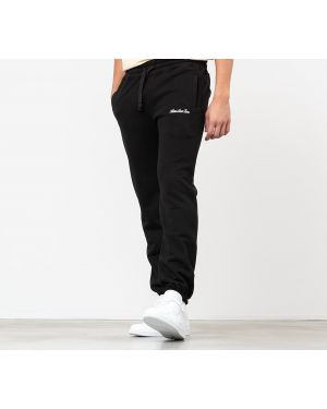 Spodnie czarne Aime Leon Dore