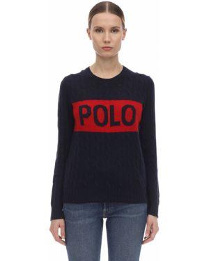 Свитер кашемировый Polo Ralph Lauren