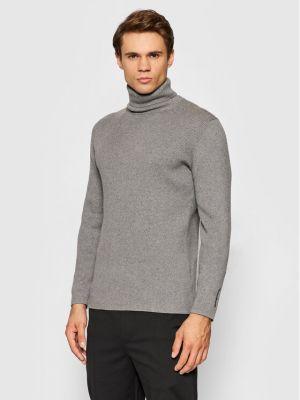 Golf - szary Calvin Klein Jeans