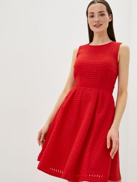 Красное платье Madeleine