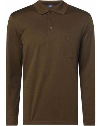 T-shirt bawełniana - zielona Ragman