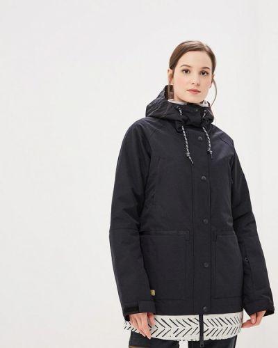 Горнолыжная куртка осенняя лыжная Dc Shoes