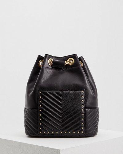 Черный рюкзак Rebecca Minkoff