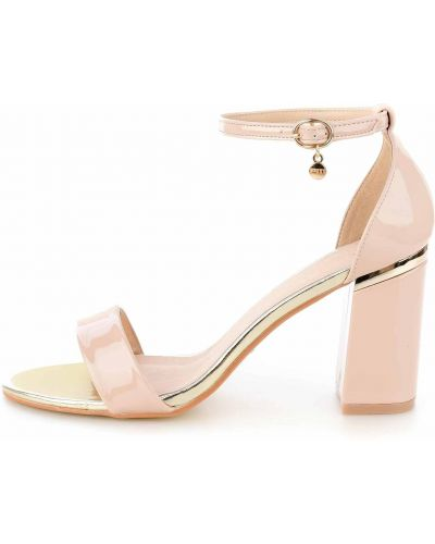 Sandały skorzane Primamoda