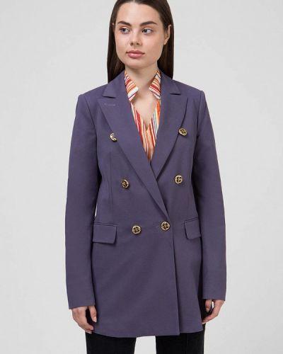 Пиджак - фиолетовый Kano