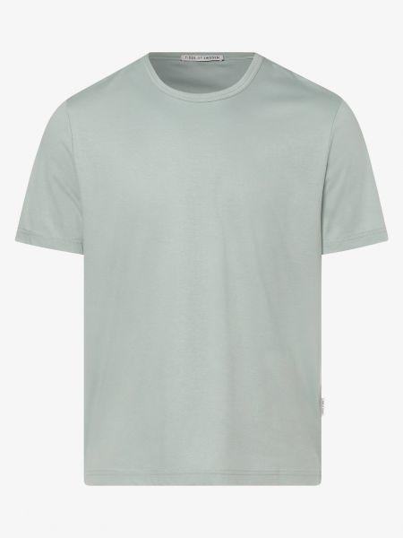 Zielona t-shirt Tiger Of Sweden