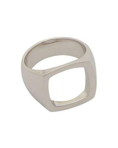 Szary pierścionek Tom Wood
