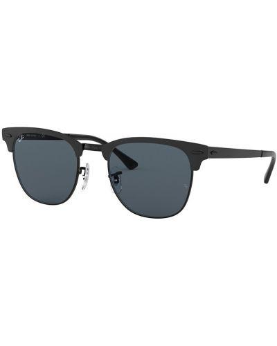 Солнцезащитные очки темно-синий черные Ray-ban