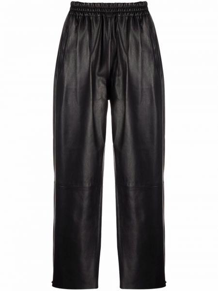 Черные брюки с карманами Pinko