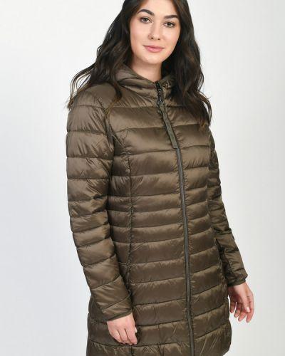 Нейлоновое пальто Cinque