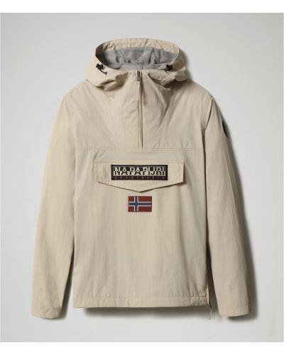 Płaszcz przeciwdeszczowy Napapijri