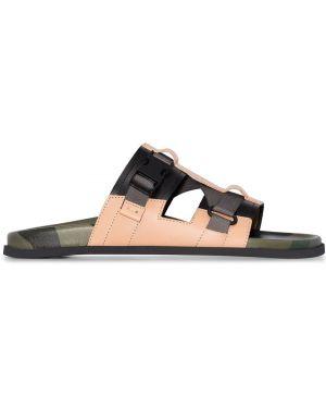 Skórzany sandały Valentino Garavani