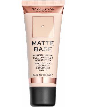 Основа для макияжа кожаный Makeup Revolution