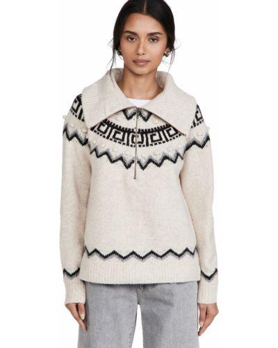 Sweter z akrylu Saylor