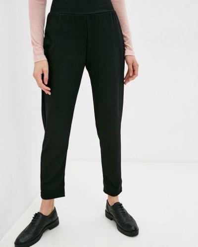 Повседневные черные брюки Tezenis