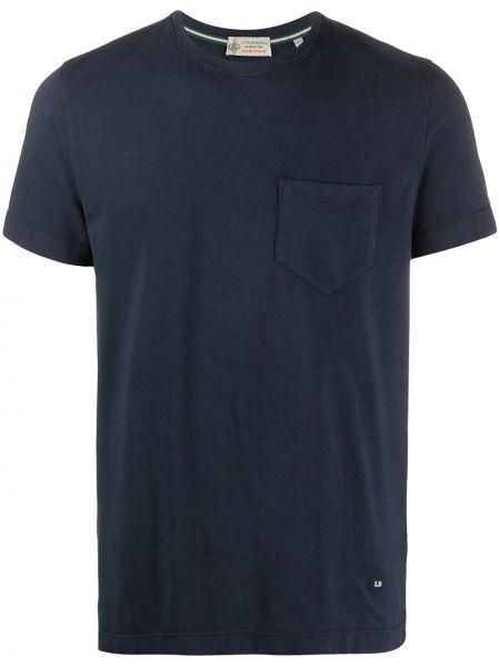 Базовая футболка Borrelli