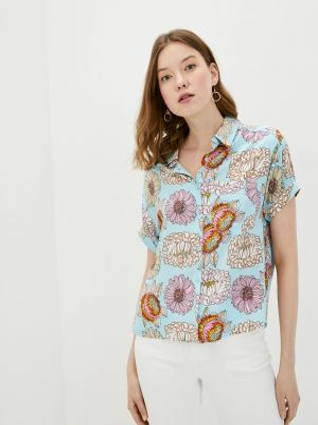 Блузка с коротким рукавом Compania Fantastica