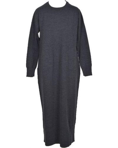 Czarna sukienka Ballantyne
