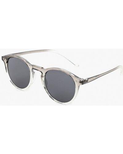 Солнцезащитные очки круглые 2019 Topman